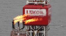 Exclusive: Lukoil unit to remove crude stored at idled Come-by-Chance refinery - sources