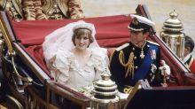 39 años de la boda del príncipe Carlos y Lady Di: 15 fotos inolvidables de la ceremonia