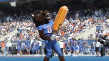 Fake crowd noise and cardboard cutouts: Inside Boise State's plans for an empty Albertsons Stadium