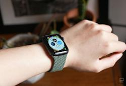 Apple Watch Series 7 could include a new screen and updated ultra-wideband tech