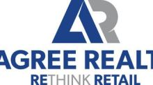 Agree Realty Collects Over 99% of February Rent