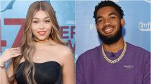 Jordyn Woods Goes Instagram Official With Karl-Anthony Towns: Pics!