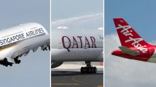 Top airlines in the world for 2019 revealed