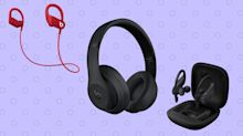 Surprise! Amazon is having a flash sale on Beats headphones and earbuds — save up to $150