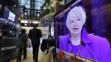 Janet Yellen admits the Federal Reserve causes the boom-bust cycle
