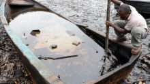 Shell accused of concealing data on the health effects of two major oil spills on Nigerian communities