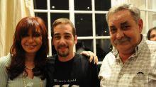 En Twitter. Cristina Kirchner y Alberto Fernández despidieron a un nieto restituido que falleció ayer