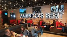 Famous Dave's tops outlook; CEO says remodel win over more franchisees