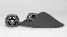 ExOne Announces Collaboration with Global Tungsten & Powders to Advance Tungsten Metal 3D Printing