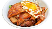 【邊間最好食】Top6餐蛋飯 銅鑼灣餐肉厚度爆錶 元朗人龍店完美流心蛋