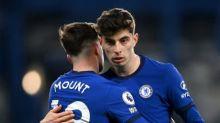 Thomas Tuchel praises Kai Havertz for 'taking responsibility' in Chelsea victory
