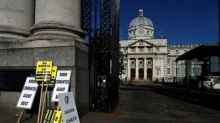 Campaigners drop case in Ireland to test Brexit reversibility