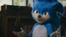 'Sonic the Hedgehog' producer promises fans will be pleased with character redesign