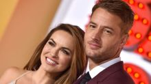 Why did Justin Hartley and Selling Sunset's Chrishell Stause get divorced?