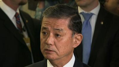 Shinseki Supports Independent VA Investigation