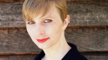 Chelsea Manning Reveals First Post-Prison Photo to the World