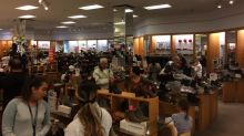 Black Friday Showed That Malls Aren't Dead Yet
