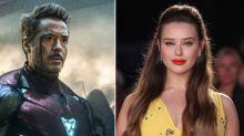 Avengers: Endgamedeleted scene of Tony's adult daughter revealed on Disney+