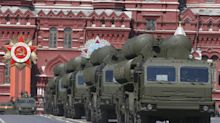 America's Allies Are Still Allured by Russia's S-400 Air Defense System