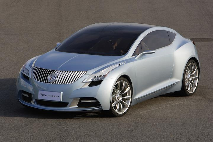 new buick sports car concept aims to attract younger buyers. Black Bedroom Furniture Sets. Home Design Ideas