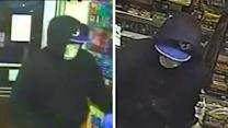 Police seek to ID suspect in store owner killing