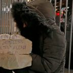 The Homeless Fund: Join our campaign working towards a future where no one has to worry about where they will sleep tonight