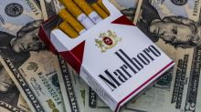 Philip Morris (PM) Jumps: Stock Rises 8.2%