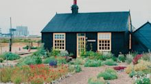 Is Derek Jarman's garden a work of art? No, it's more important than that