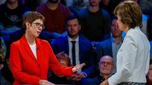 """Maybrit Illner über CDU-Vorsitz: """"Können Sie Kanzler, Frau Kramp-Karrenbauer?"""""""