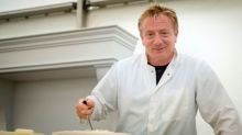 Former 'Coronation Street' star Sean Wilson to become lecturer in cheese