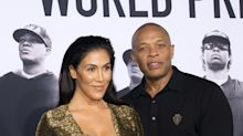 Nicole Young, ex-esposa de Dr.Dre, pede US$ 1 bilhão em processo de divórcio