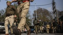3 politicians from India's ruling party killed in Kashmir