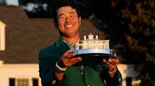 Hideki Matsuyama hopes Masters victory can inspire youngsters back home in Japan