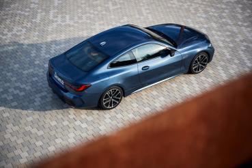 別羨慕BMW M3/M4,M340i與M440i也可以選碳纖維車頂了