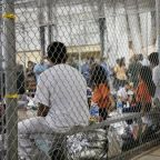 Trump's plan to cage kids indefinitely while denying them vaccines is ethnic cleansing in plain sight