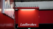 Ladbrokes owner GVC's long-time CEO Alexander quits