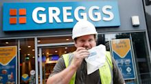 Greggs reveals better-than-expected demand for sausage rolls