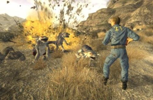 """""""Fallout belongs to us"""": Bethesda lays claim to Fallout MMO"""