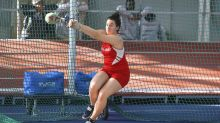 Madelyn Bradway wins one event, second in another for Sacred Heart track and field team: Notebook