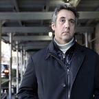 Trump Lawyer's Main Argument Why You Shouldn't Believe Michael Cohen: He Is A Liar