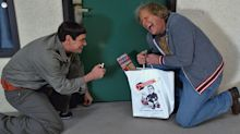 Jim Carrey, Jeff Daniels Yuck It Up in 'Dumb and Dumber To' Trailer