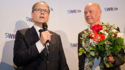 Kai Gniffke zum neuen SWR-Intendanten gewählt