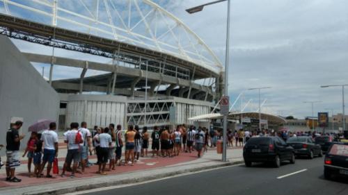 Dirigente do Botafogo diz que clube 'está sendo mal interpretado'