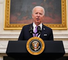 Buy American: Biden to direct federal government to purchase more U.S.-made goods