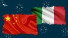 Why We, Italians, Are Angry With China – And Want 'War Damages'