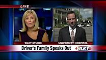Family of driver injured in bus crash talks to WLKY