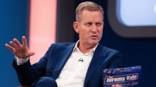 Jeremy Kyle episode axed after lie detector test result disproved
