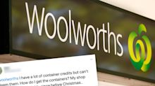 Woolworths responds to confusing detail in 'disappointing' promo