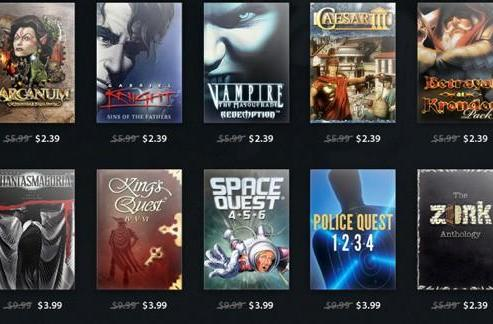 GOG launches Mac support, 50 games available now