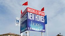 Lennar upbeat on housing market after storms, shares up